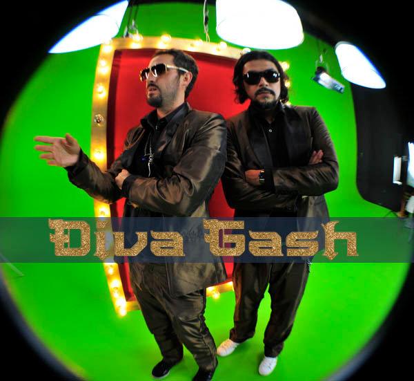 Diva Gash, con un formato muy práctico y divertido Fotografía tomada de http://globalbeat.com.co