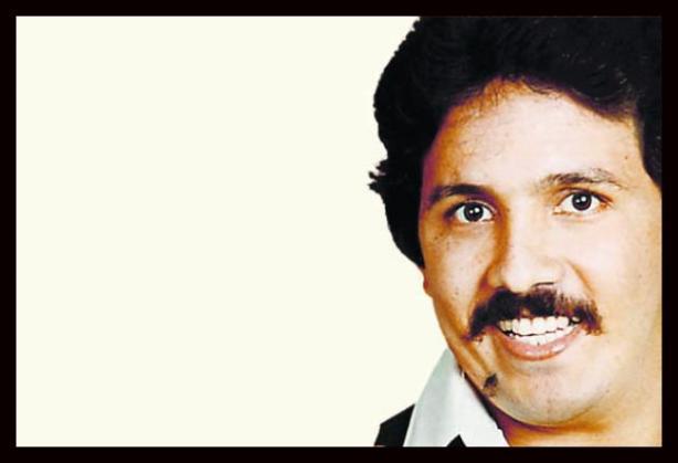 Rafael Orozco, El Rafael del vallenato