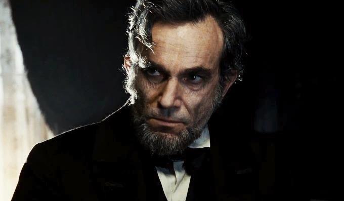 Daniel Day Lewis podría llevarse nuevamente el premio Osacr por su caracterización de Lincoln. Fotografía tomada de http://filmint.nu
