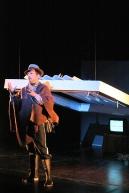 estrella del sur, cas del teatro nacional , cantante 047