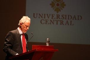 Nobel de Literatura. JM Coetzee