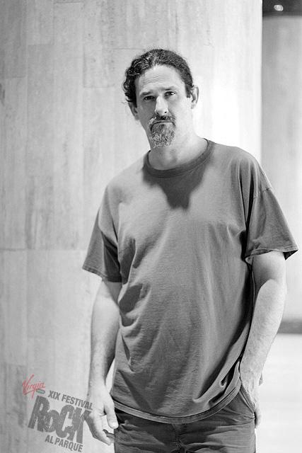 Paul Mazurkiewizs. Fotografía. Gina Navarro