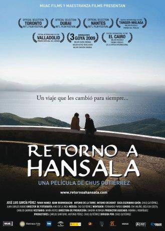 Retornos a Hansala