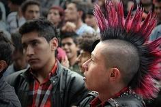 tortazo punk 121