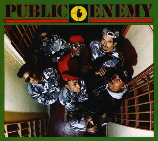 Public  Enemy. Fotografía http://media-cache-ak0.pinimg.com