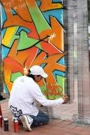 roadwailer, hip hop primer día 069