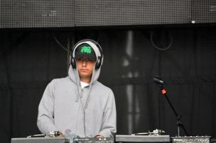 roadwailer, hip hop primer día 090