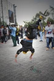 roadwailer, hip hop primer día 117