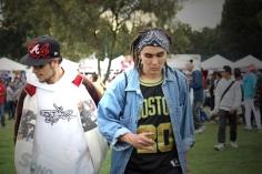 roadwailer, hip hop primer día 135