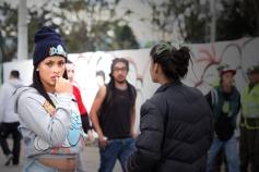roadwailer, hip hop primer día 139