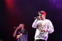 roadwailer, hip hop primer día 250