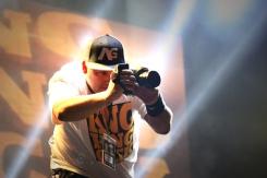 roadwailer, hip hop primer día 316