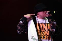 roadwailer, hip hop primer día 328