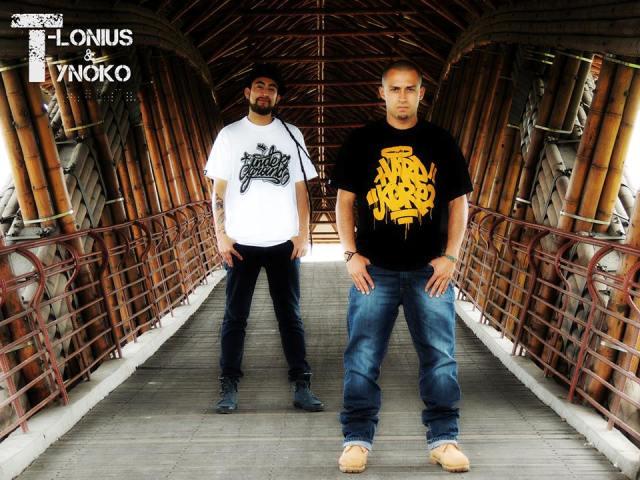 T-Lonius y Tynoko 2