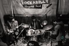 road,desarmado, tortazo, rockabilly 367