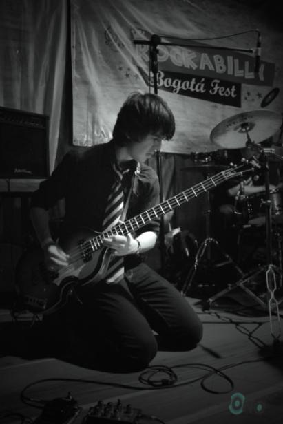 road,desarmado, tortazo, rockabilly 392