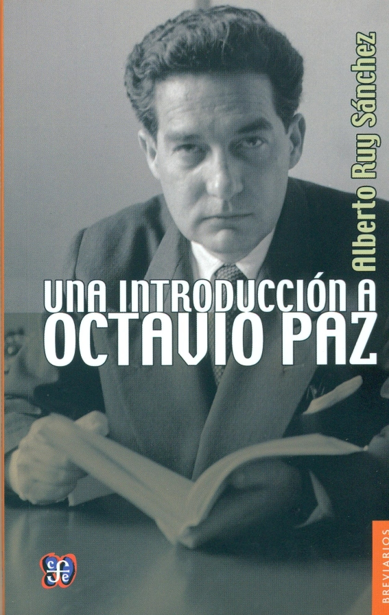 Una introducción a Octavio Paz_FCE