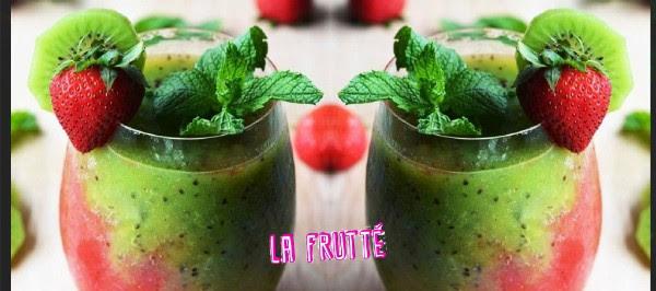 la frutte