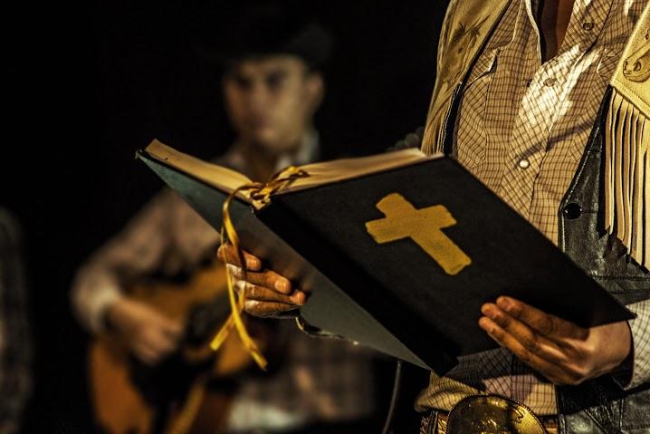 Foto cortesía Festival Iberoamericano de Teatro.