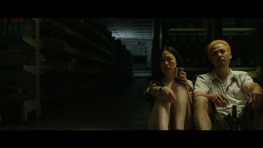 Foto cortesía CineMigrante.